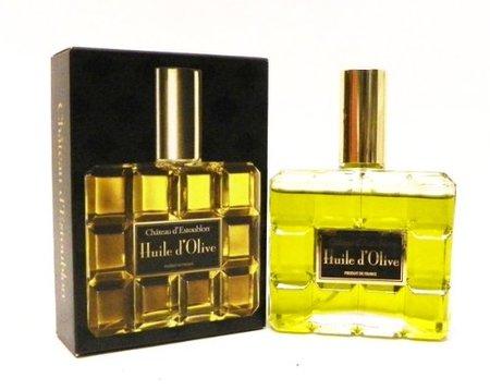 ¿Un aceite o un perfume?