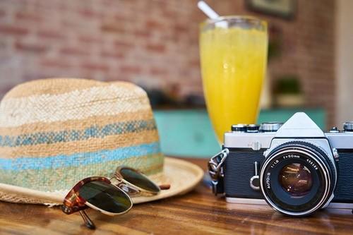 9 cámaras compactas por menos de 200 euros, para volver de las vacaciones cargados de recuerdos