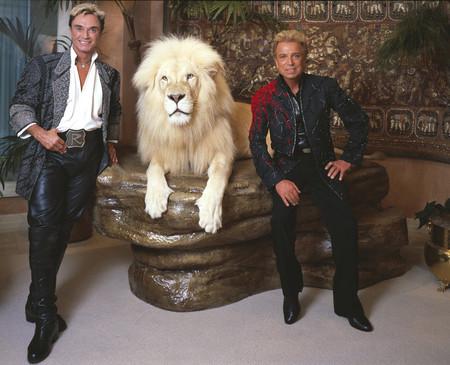 'Tiger King' tendrá temporada 2 en Netflix centrada en Siegfried y Roy