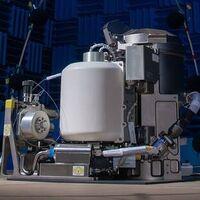 Más pequeño, más cómodo y más sencillo de usar: así es el nuevo inodoro que va a instalarse en la Estación Espacial Internacional