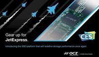 OCZ asegura el futuro de sus SSDs con controlador JetExpress