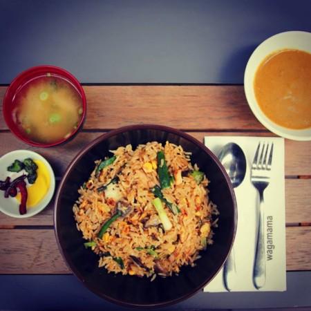 ¿Dónde comer bien en Londres por menos de 30 libras?