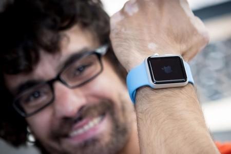 El Apple Watch ya está aquí: así está siendo su lanzamiento en España