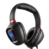 Sound Blaster Tactic3D Rage Wireless ponen un sistema 7.1 virtual en tus oídos