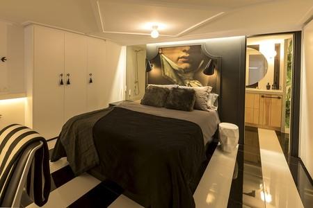 Lord Loft Diseno Habitacion Masculina Proyecto Diseno Interior Tiovivo Creativo Valencia 2