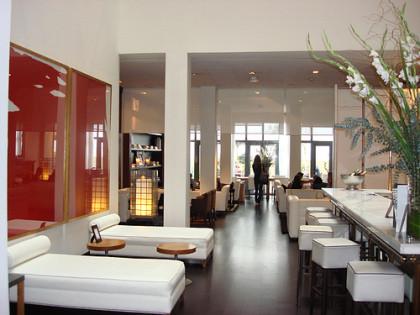 Hotel pulitzer barcelona de lo mejor del mundo seg n Hotel original barcelone