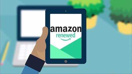 Amazon Renewed: smartphones Samsung, robots aspirador Cecotec o iluminación LED Philips Hue a precios de risa