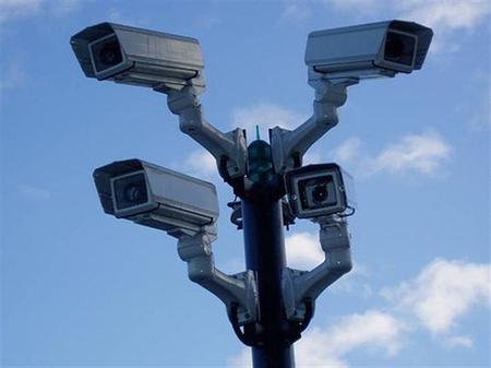 La videovigilancia o el vídeo control en la Pyme