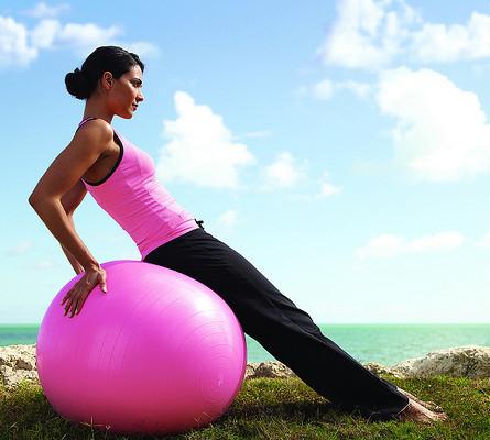 Alternativas más seguras de ejercicios para mujeres