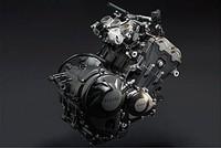 Yamaha registra el nombre de FJ-09 para el mercado americano