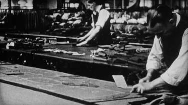 Burberry Tailoring y el espíritu de Savile Row