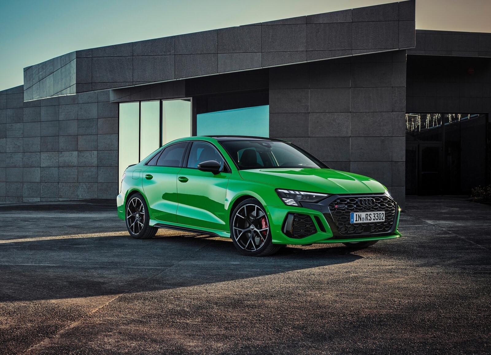 Foto de Audi RS 3 2022 (7/99)