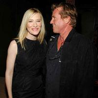 """Val Kilmer responde a la polémica por sus halagos a Cate Blanchett: """"Ahora soy un pervertido"""""""
