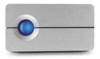 Lacie 2big NAS promete 100 MB/s para sus 6 TB de datos
