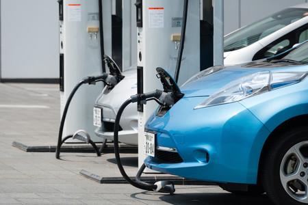 Venta de coches eléctricos en España 2019