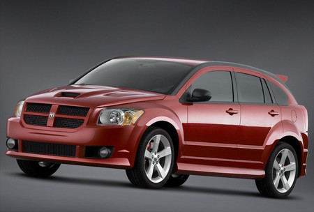 Dodge Caliber Srt4 2007 1280 02