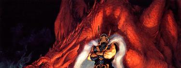 Cinco series literarias fantásticas que impactaron antes que Canción de Hielo y Fuego