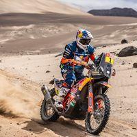El Dakar 2020 tendrá más navegación, menos enlaces y 16 pilotos españoles en liza