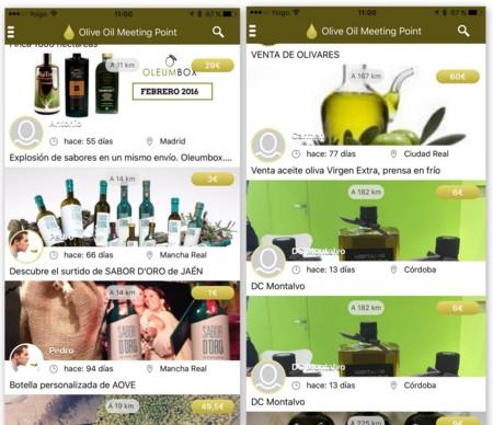 Olive App Meeting