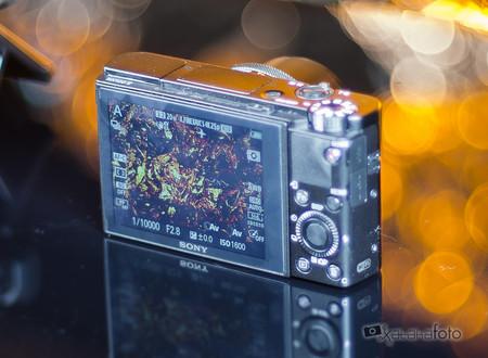 Sony Rx100v Tomacontacto 2