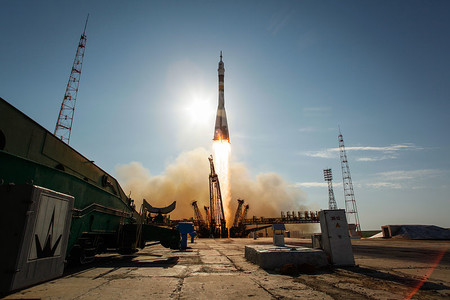 Todo lo que sabemos sobre el fallo de la Soyuz: la tripulación estaba preparada para esto; la Estación Espacial Internacional, no