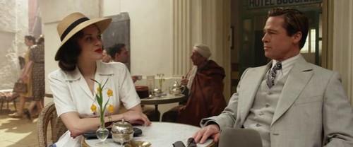 'Aliados', el cine que llevamos dentro