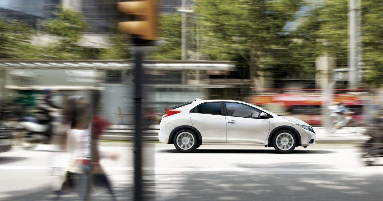 Foto de Honda Civic 2012 (90/153)