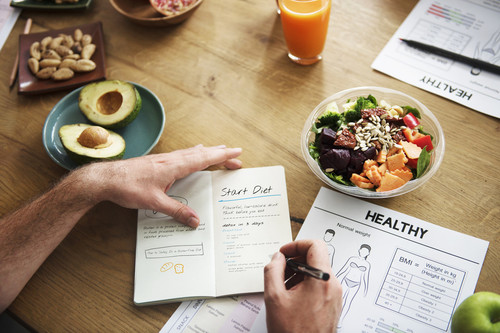 A la hora de perder peso, ¿es mejor seguir una dieta flexible u optar por una dieta estricta?