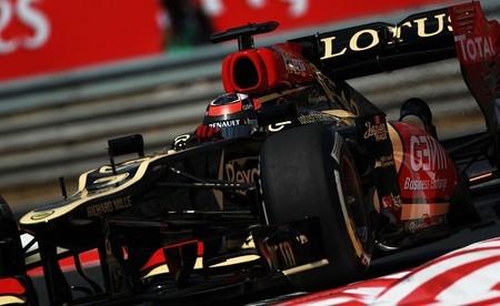 Lotus se estanca en la cuerda floja económica