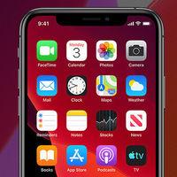 Apple libera la quinta beta de iOS 13, iPadOS y tvOS 13