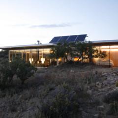 Foto 10 de 17 de la galería casas-poco-convencionales-vivir-en-el-desierto en Decoesfera