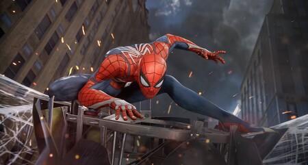 Amantes del formato físico: Marvel's Spider-Man remastered no llegará en disco a PS5