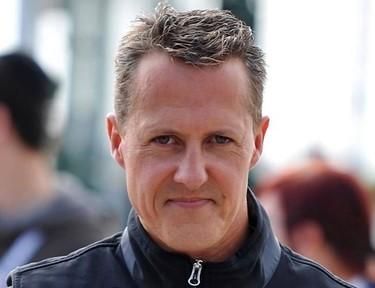 Michael Schumacher, ¡tú sí que vales!