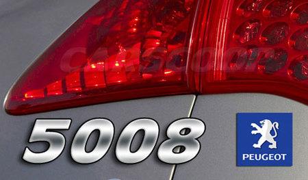 Peugeot 5008, otra novedad para el Salón de Frankfurt