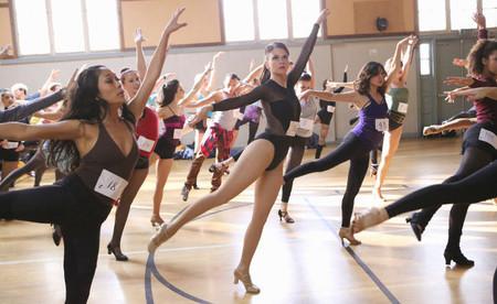 Starz busca meterse en el mundo del ballet con 'Flesh and bone'