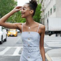 Estos son los vestidos noventeros que nos propone Urban Outfitters para este verano (y que los vas a querer todos)