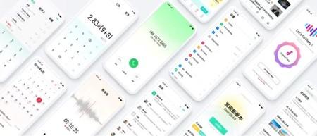 ColorOS 6.0 de OPPO, nueva interfaz con más IA y optimizada para móviles sin marcos