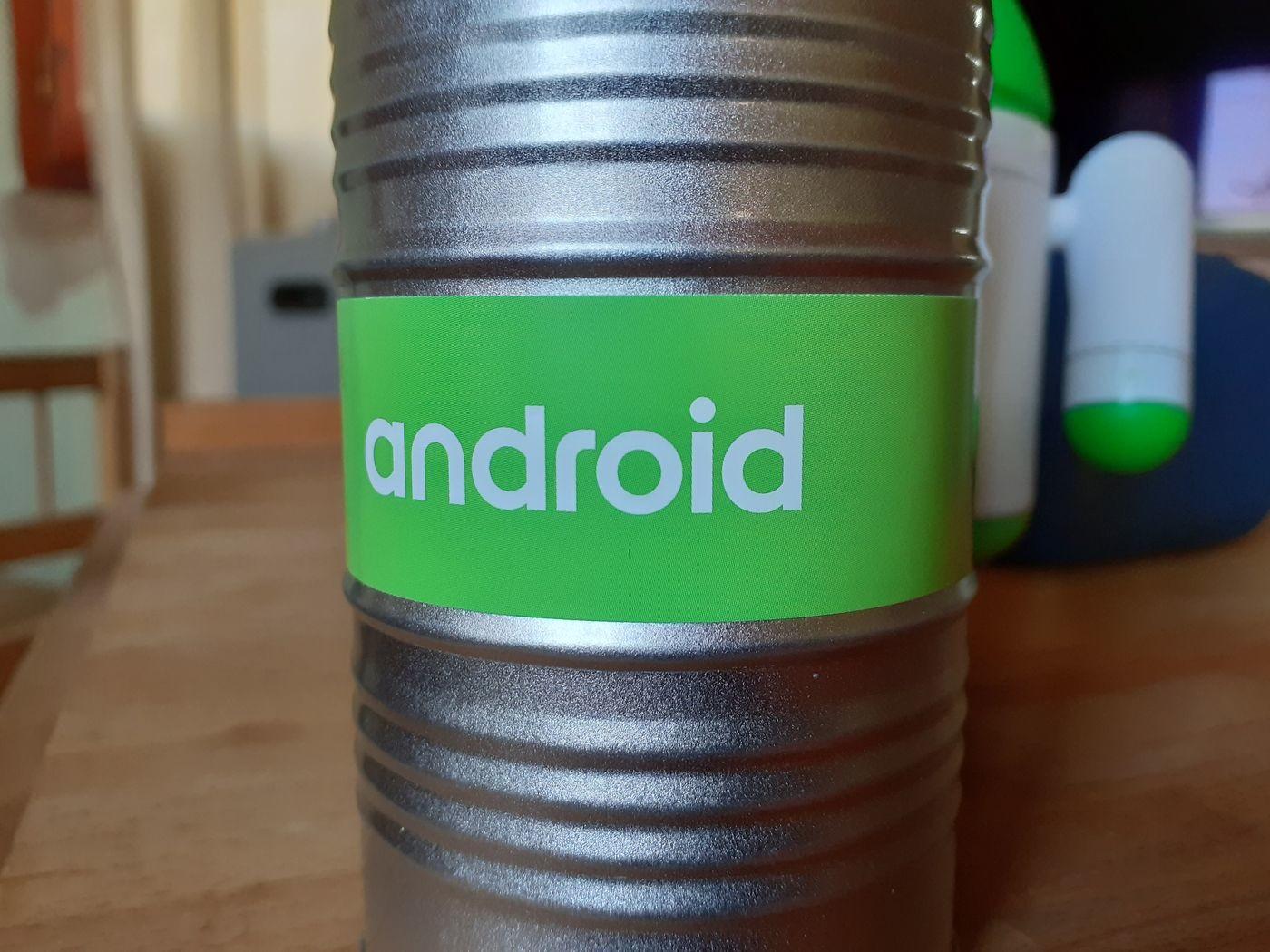 Foto de Samsung Galaxy A10 (10/21)