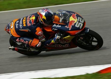 Danny Kent vuelve al mundial en Le Mans con la KTM de Moto3, ¿la última oportunidad del británico?