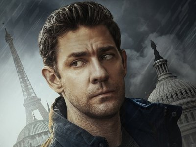 Tráiler de 'Jack Ryan': John Krasinski se convierte en el popular héroe creado por Tom Clancy