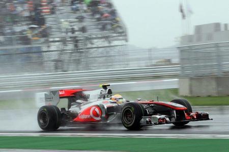 Jenson Button ayudará a Lewis Hamilton por voluntad propia