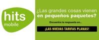 Hits Mobile estrena nuevas tarifas nacionales más baratas