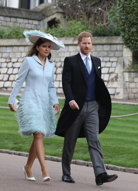Principe Harry Y Sophie Winkleman