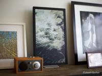Electric Objects quiere colocarte una galería de arte en el salón a través de EO1