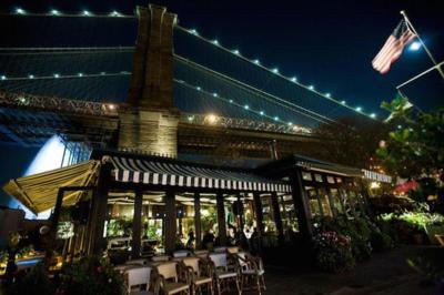 Los 5 lugares que no debes perderte (jamás) si visitas estas Navidades Nueva York