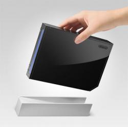 Wii-HD y el servicio de vídeo de Nintendo