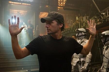 Len Wiseman dirigirá el thriller de ciencia-ficción 'Black Chapter'
