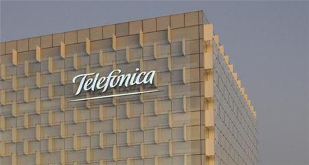 Telefónica comenzará a vender energía eléctrica a grandes clientes