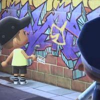 La intro de El Príncipe de Bel-Air es recreada perfectamente en Animal Crossing: New Horizons
