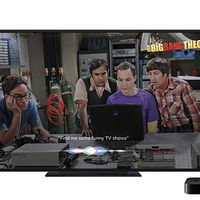 Los usuarios de iOS o tvOS podría tener acceso gratuito a los programas que Apple lance en su plataforma en streaming